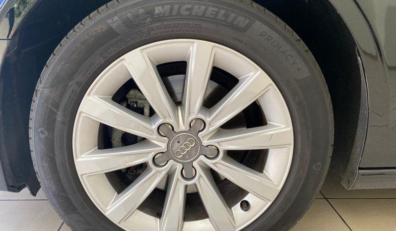 Audi / A3 Sedan TDI lleno