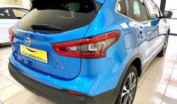 Nissan / Qashqai dci 110cv N-Connecta lleno