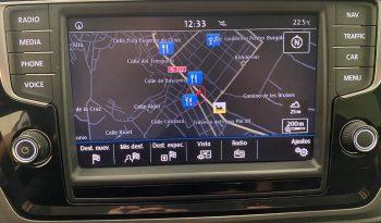 Volkswagen / Touran TDI 115cv DSG 7 plazas lleno