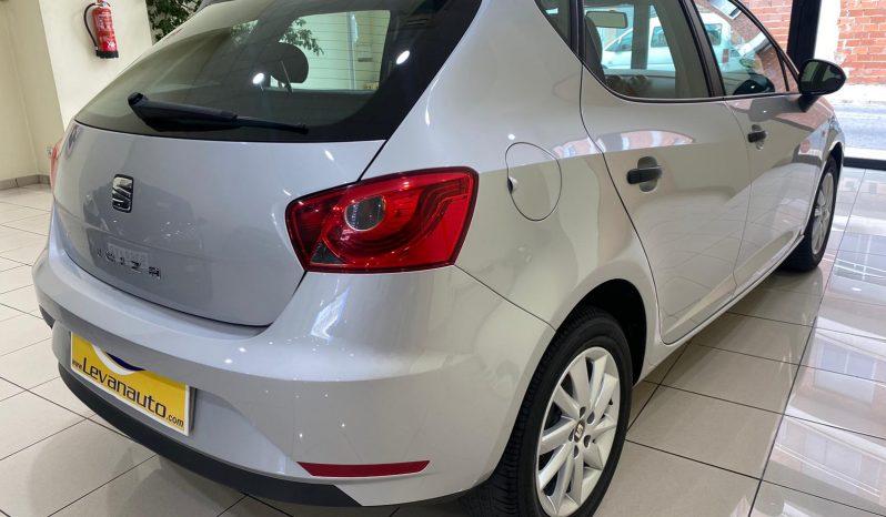 Seat / Ibiza 5p 1.2 TSI 90cv lleno
