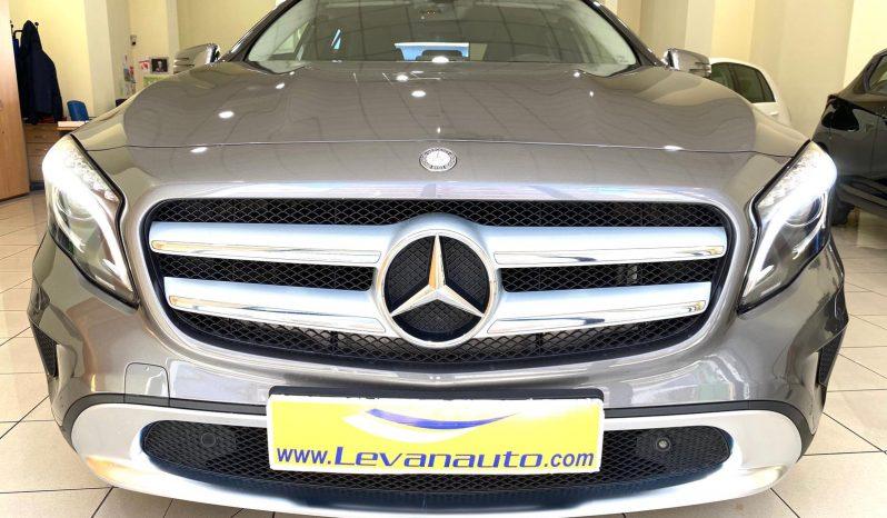 Mercedes Benz / GLA 200 cdi Automatico lleno