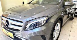 Mercedes Benz / GLA 200 cdi Automatico