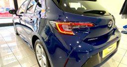 Toyota / Corolla Hybrid