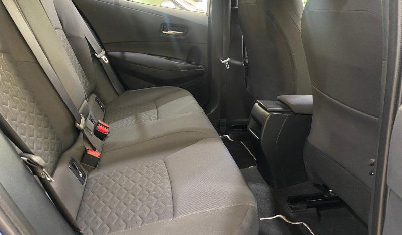 Toyota / Corolla Hybrid lleno
