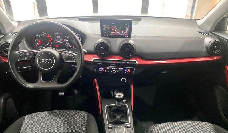 Audi / Q2  TDI 116cv Desing Edition lleno