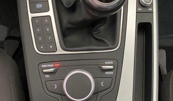 Audi / Q5 2.0 TDI lleno