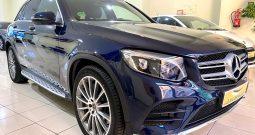 Mercedes Benz/ GLC 220d AMG line 4MATIC
