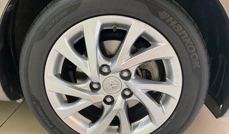 Toyota / Auris1.8i 140H  Hybrid lleno