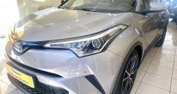 Toyota / CHR1.8i 125H  Hybrid