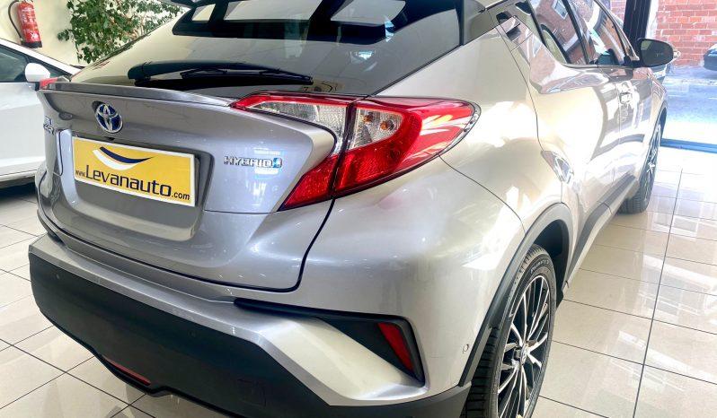 Toyota / CHR1.8i 125H  Hybrid lleno