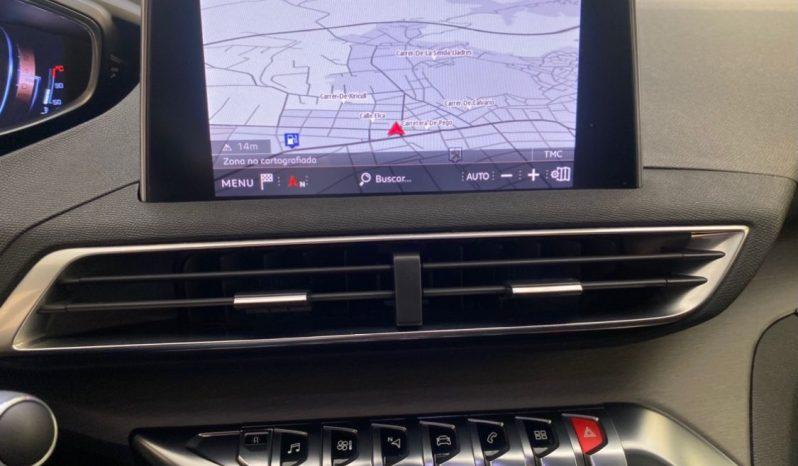 Peugeot / 3008 2.0 HDI 180cv GT LINE lleno