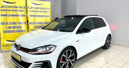 Volkswagen / Golf  GTI  2.0 TSI  230cv  DSG