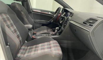 Volkswagen / Golf  GTI  2.0 TSI  230cv  DSG lleno